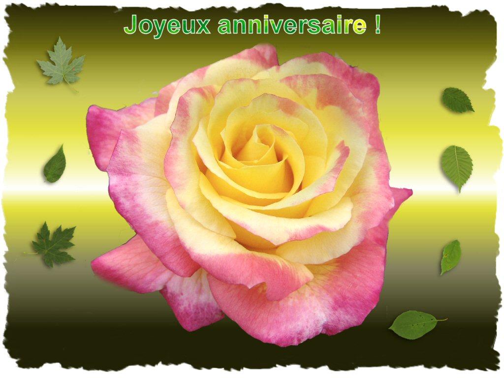 Carte anniversaire gratuite imprimer carte d 39 anniversaire - Image pour anniversaire gratuite ...
